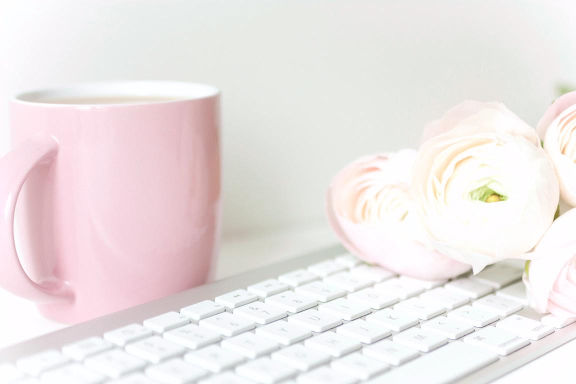 Вдохновляющие блоги