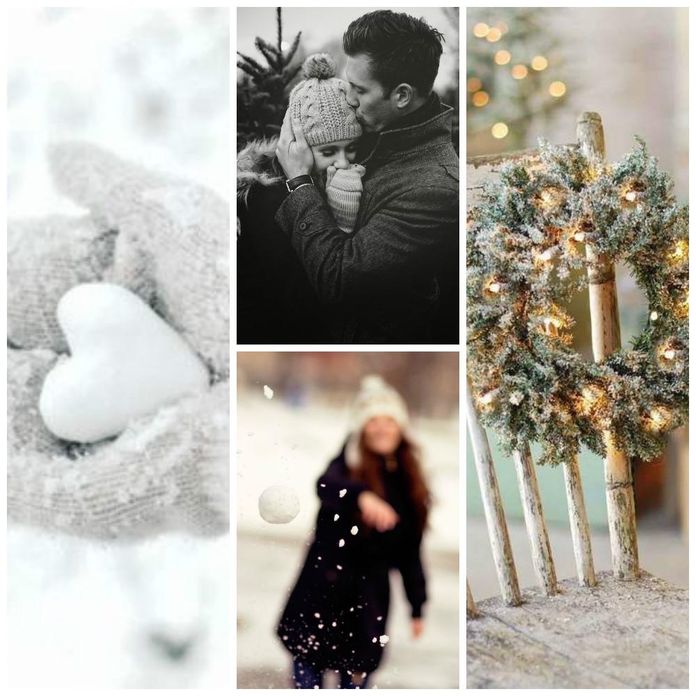 Новогодняя любовь