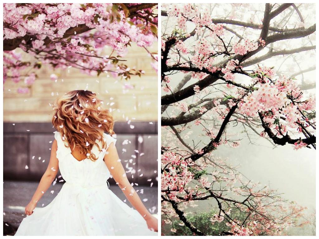 Радоваться весне
